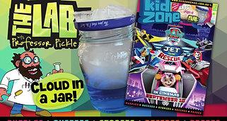 KZ Cloud in a Jar