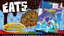Kz_Rainbow Fried Rice
