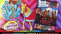Kz Horse Blankets