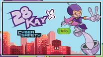 28 Kay Cyber Safety Tips