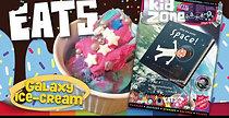 Kz Galaxy Ice-cream