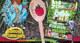 Kz Garden Marker