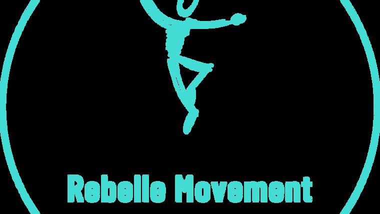 Rebelle Movement Online Dance Subscription