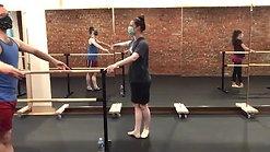 Beg/Int Ballet #14