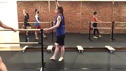 Beg/Int Ballet #15