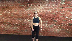 Dance Fitness August #3