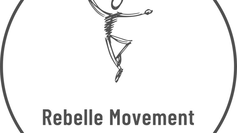 Rebelle Movement Online Fitness Subscription