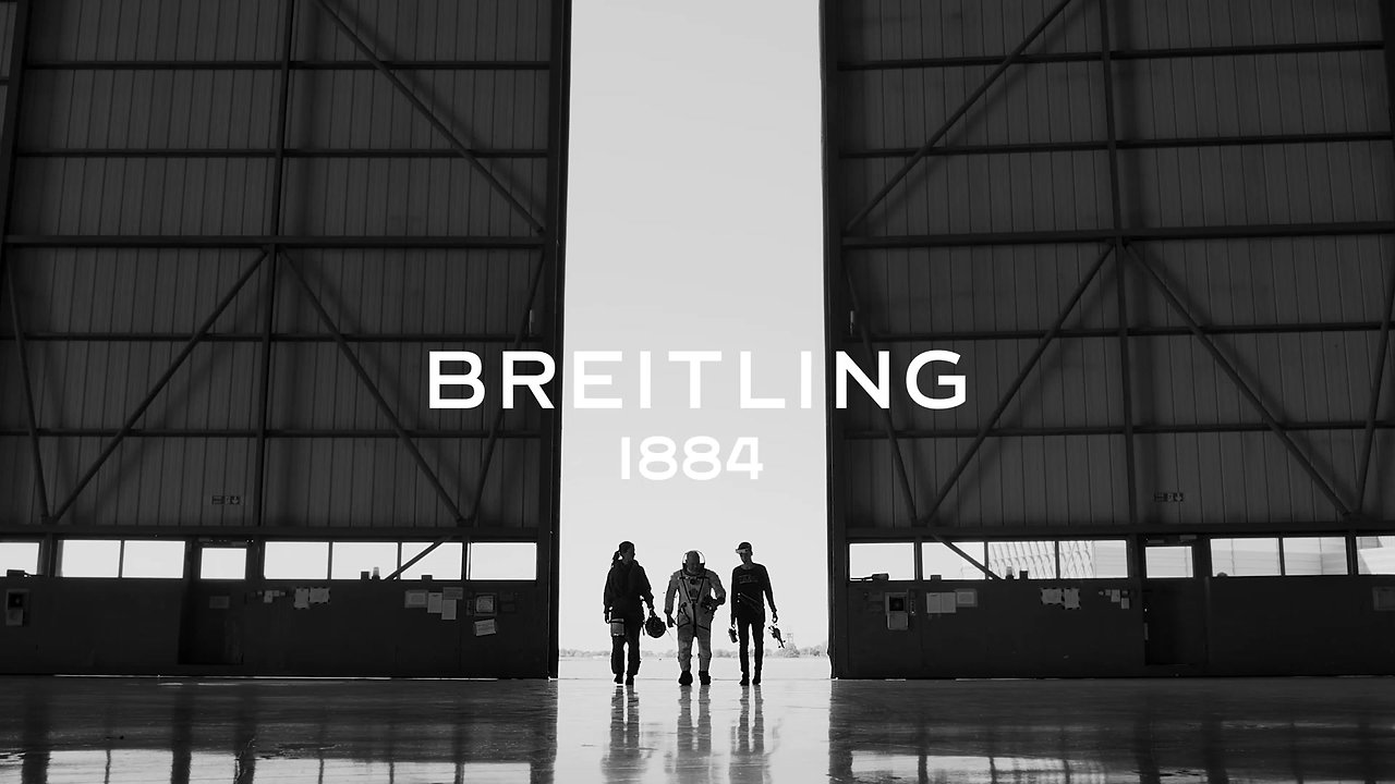 Breitling Aviation Pioneers Squad
