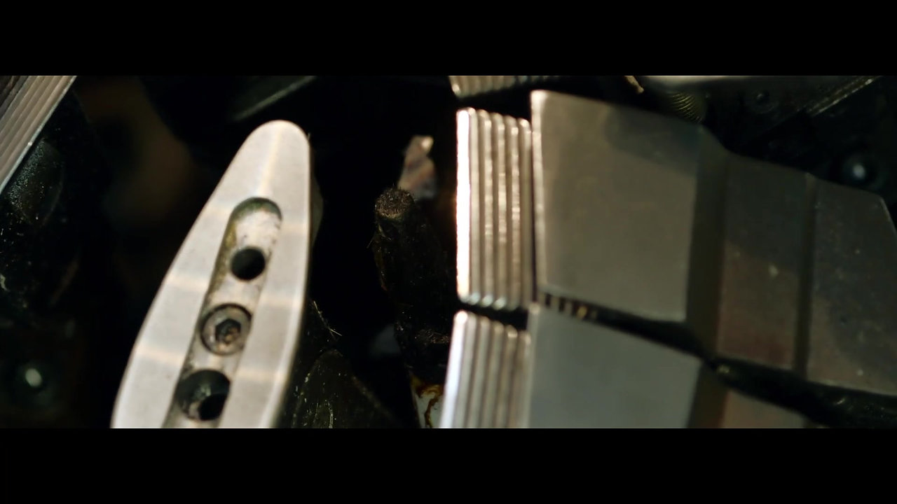 Giuseppe Zanotti - The Beat