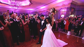 Traditional Violin Entrance - Video by TVP Wedding Cinematography