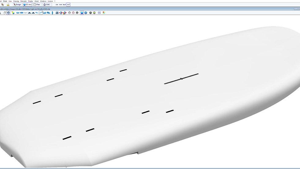 Shape3d X 9.1.1.0 Design Pro - Export - Scan - CNC Multi-tools  Standard Bull Nose Standard Disk Shopbot Multi-tools - licensed to timothy mallalieu (127 days  2020-09-18 13-04-30