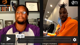 The Rematch Dwight Howard Final Full Interview