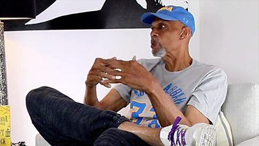Kareem Abdul-Jabbar The G.O.A.T Pt.1