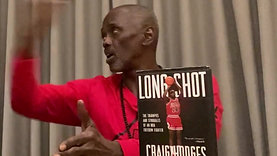The Rematch: Craig Hodges Part 2