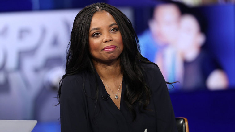 JEMELE HILL FULL INTERVIEW
