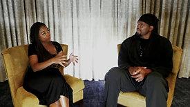 Jemele Hill Interview Part 1