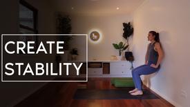 Create Stability (Prenatal)