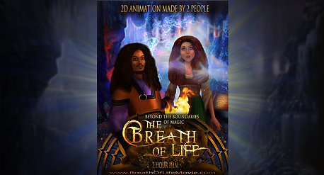 The Breath of Life TRAILER 2