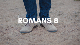 Romans 8 - The future glory