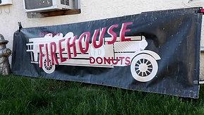 Firehouse Donuts - Vendor Spotlight