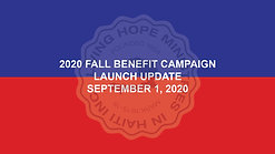 2020 Fall Benefit Intro