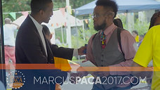 Marcus Paca for Mayor