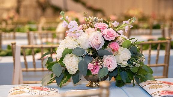 The Bridal Society's Wedding Planning Certification Program