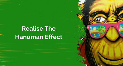 The Hanuman Effect