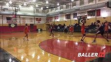 Davian Coleman 6'8 2021 Virginia Beach Sports Academy