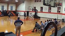 Boys Prep Basketball Vs. Hargrave Military Academy(PG)