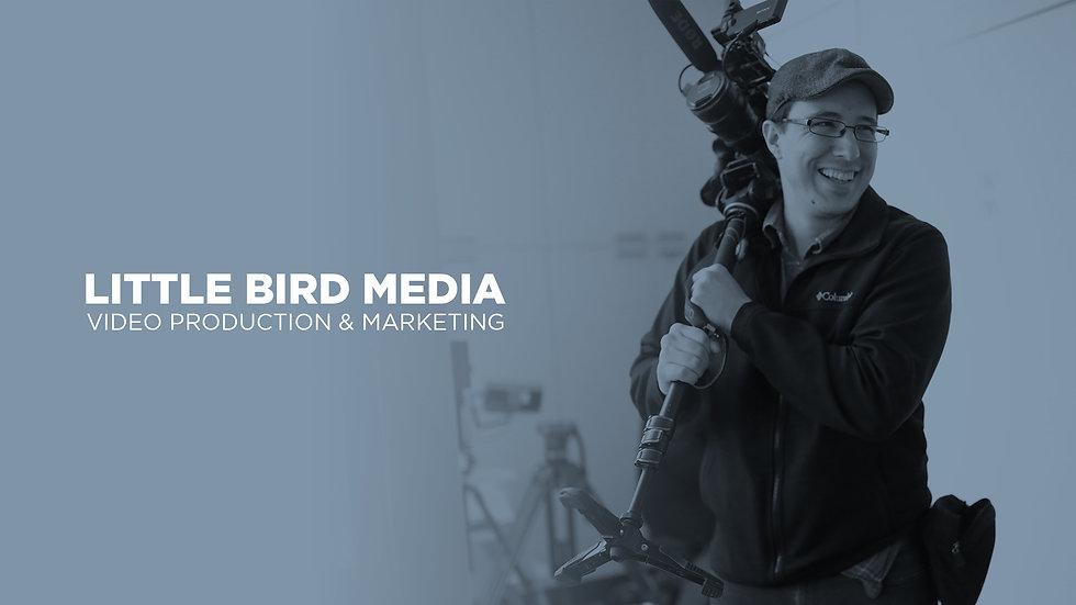Little Bird Media