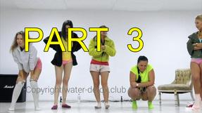5 Girls (Part 3 FINAL)