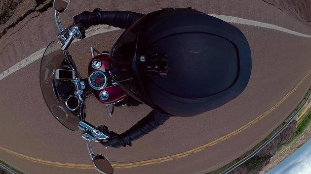 COR Fusion Ride