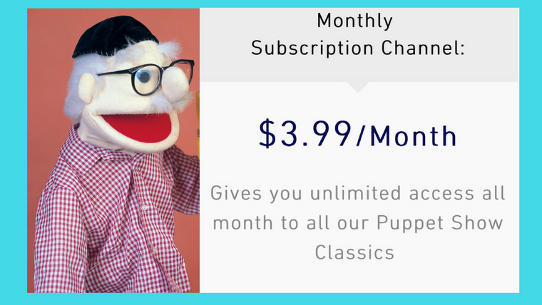 All-Access Subscription
