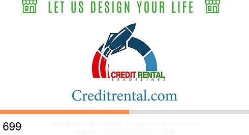 CreditRental