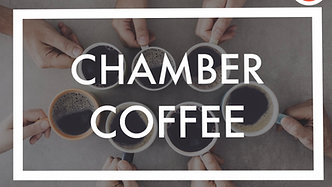 Chamber Coffee with ABCM Corp.