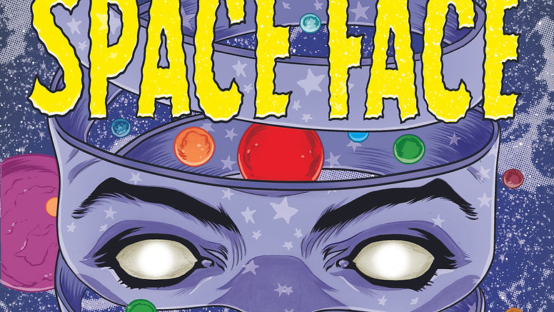 Space Face Teaser