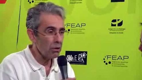 Relaciones toxicas - Entrevista con Goyo Armanzas, Psiquiatra, Psicodramatista y Coach