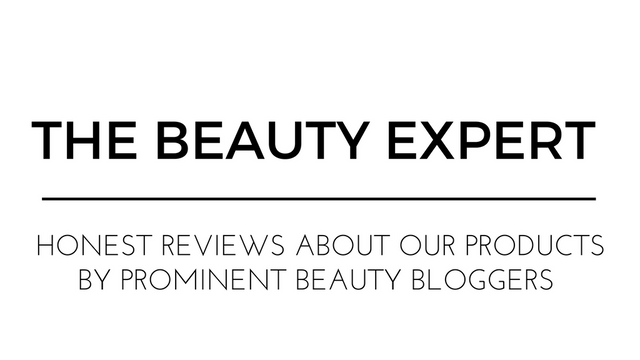 The Beauty Expert