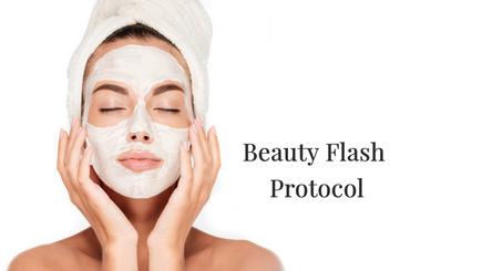 Beauty Flash Protocol