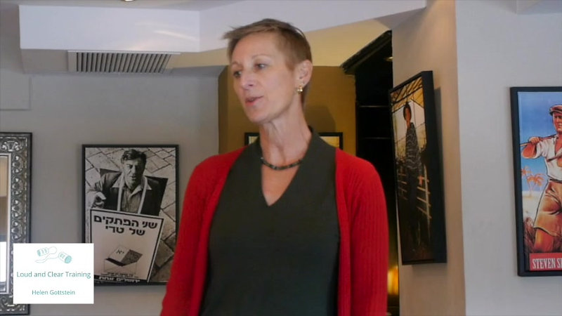 Helen Gottstein