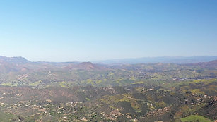 Topanga, California