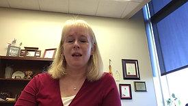 Dr. Carolyn Whittier