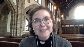 Rev, Kate Reuer Welton