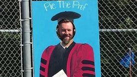 Rev. Dr. Ben Haupt