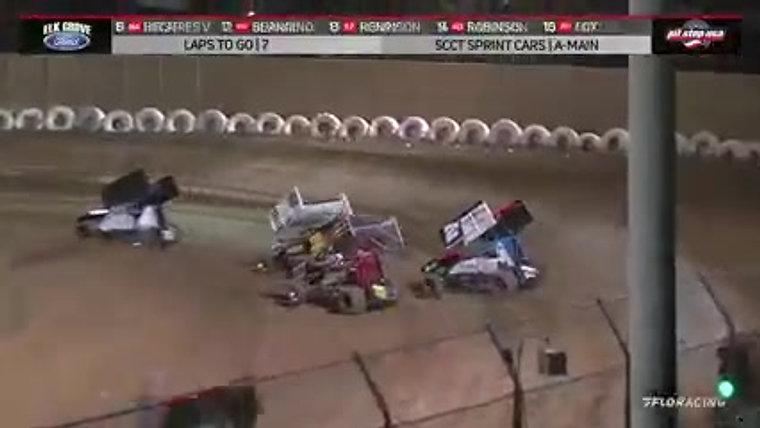 Sprint Car Challenge Tour Video Highlights