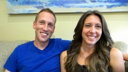 Matt & Carissa - One Heart Intensive