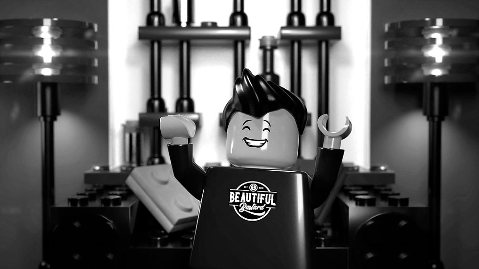 Phil Lego