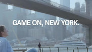 Mercedes-US Open FB promo
