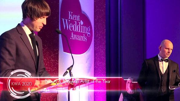 Kent Wedding Awards 2020